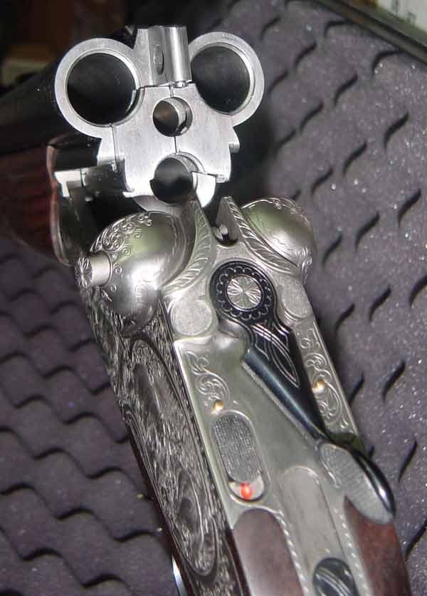 Охотничье оружие историческая серия