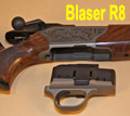 Новые модели охотничьего оружия в Оружейном салоне АРСЕНАЛ (Москва)