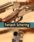 Комплект из двух ружей Ferlach Schering кал. 20/76, 20/76 в Оружейном салоне АРСЕНАЛ (Москва)